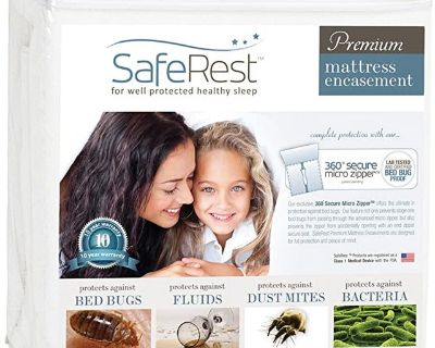 Bedding Protection Coverings