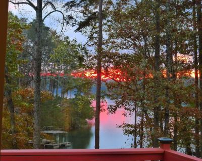 Flexcation 30 day rental available Lakeside Lodge at Lanier for Jan and Feb - Cumming