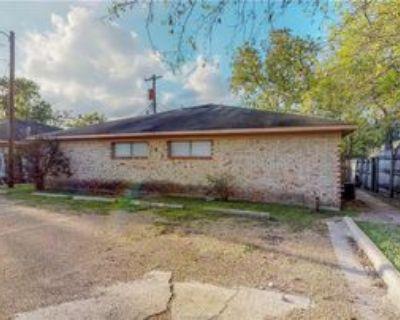 206 Lynn Dr #D, Bryan, TX 77801 2 Bedroom Apartment