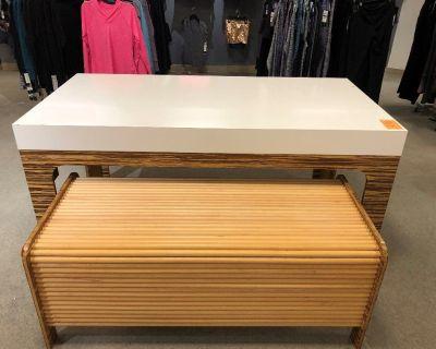 Macy's Store Closing Laguna Hills CA Tables