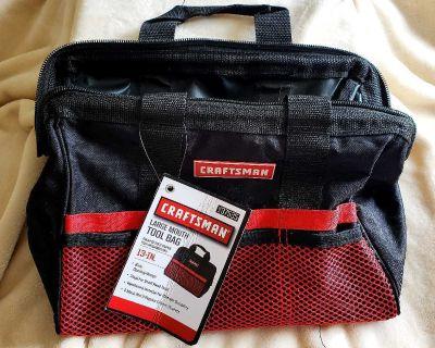 Craftsman Tool bag- NWT