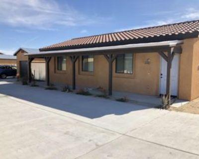 6675 National Park Dr #A, Twentynine Palms, CA 92277 1 Bedroom Apartment