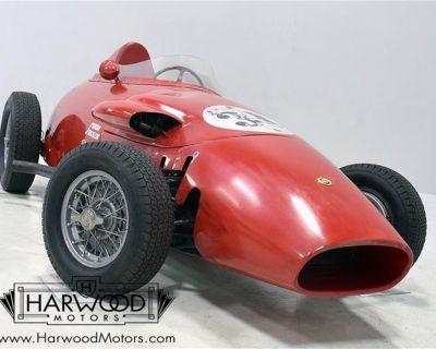 1959 Custom Race Car