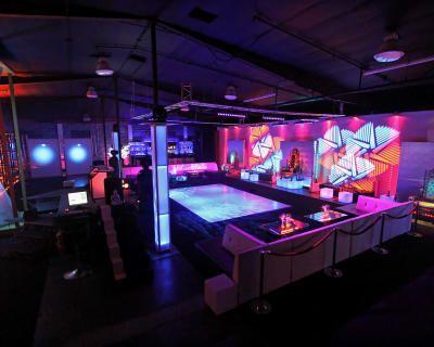 Venue Bar NightClub & LED WALL Studio, Hawthorne, CA