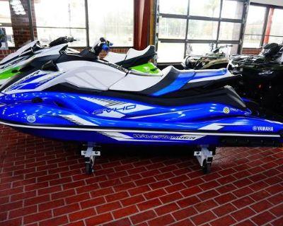 2021 Yamaha WaveRunner GP1800 R SVHO