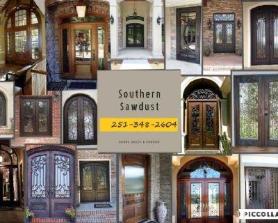 Door sales and service