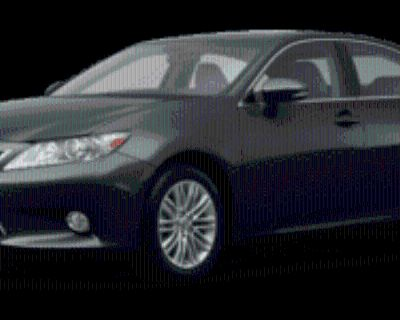 2013 Lexus ES ES 350