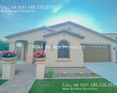 4990 S Cotton Ct, Chandler, AZ 85248 4 Bedroom House