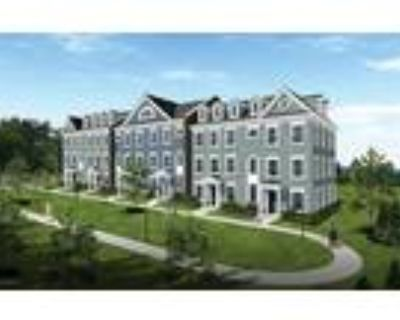 NEW Construction! Luxury Town Homes!