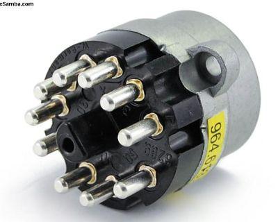 Porsche 911 Ignition Switch
