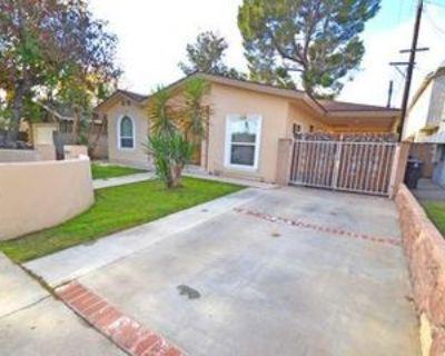 1335 N Keystone St, Burbank, CA 91506 3 Bedroom House