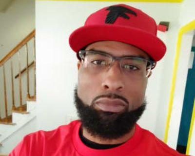 Antonious Usher, 39 years, Male - Looking in: Newport News Newport News city VA