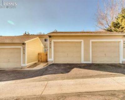 7915 Lexington Park Dr #LEXINGTONP, Colorado Springs, CO 80920 2 Bedroom Condo