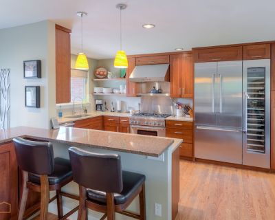 Gourmet Kitchen, Walk to Pearl St! Family Friendly! - Old North Boulder