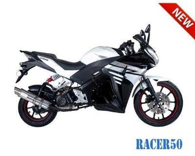2020 TaoTao Racer50