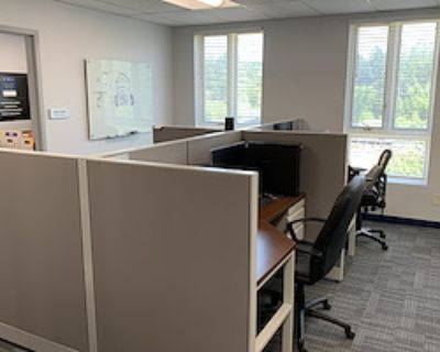 Private Office for 10 at 2 Cardinal Park SE Suite 202-C