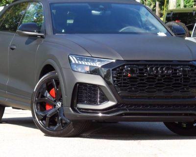 2021 Audi RS Q8 Standard