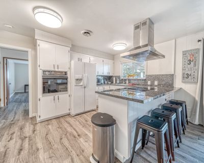 Centrally Located & Just Remodeled! - Chico
