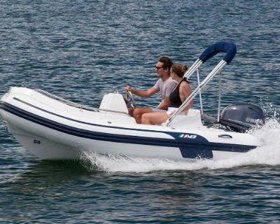 2022 AB Inflatables Nautilus 12 DLX