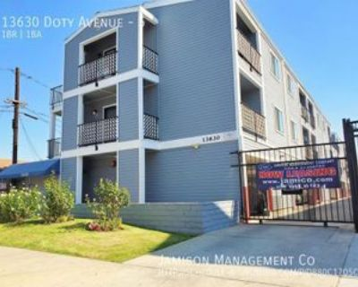 13630 Doty Ave #5, Hawthorne, CA 90250 1 Bedroom Apartment