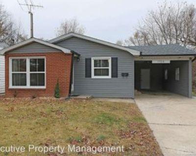1724 Dunklin St, Cape Girardeau, MO 63701 4 Bedroom House