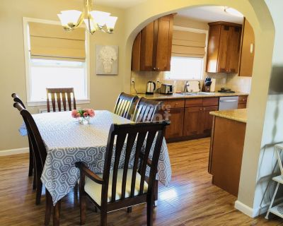Fully furnished 3 bedroom apartment in San Jose