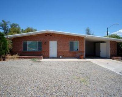 1241 E Lester St, Tucson, AZ 85719 3 Bedroom House