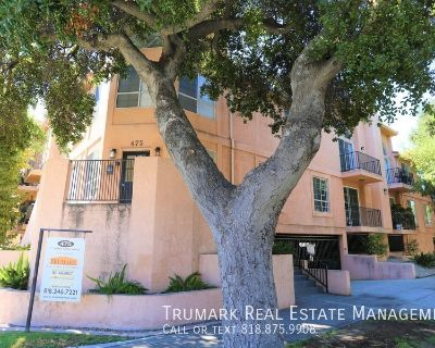 Apartment Rental - 475 E Orange Grove