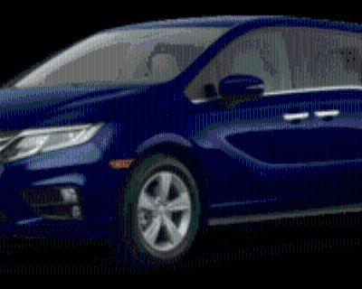 2018 Honda Odyssey EX-L