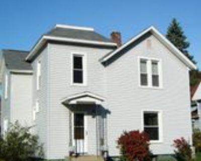 Budlong St #2, Hillsdale, MI 49242 2 Bedroom Apartment