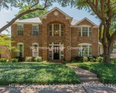 8017 Kristina Ln, North Richland Hills, TX 76182 4 Bedroom House