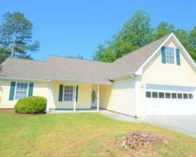 309 Spring Falls Dr, Lawrenceville, GA 30045 3 Bedroom House