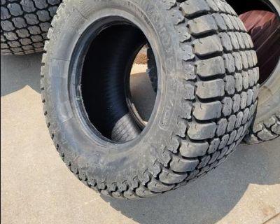 Galaxy Air Seeder Tire
