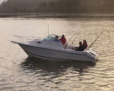 New Semi-custom Boat Cover Chaparral 225 Ssi 2012-2016