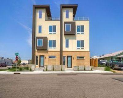 4205 Delaware St, Denver, CO 80216 2 Bedroom House