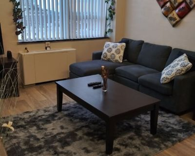 Great Private Suite For Medical Professional and Travelers - Downtown Louisville