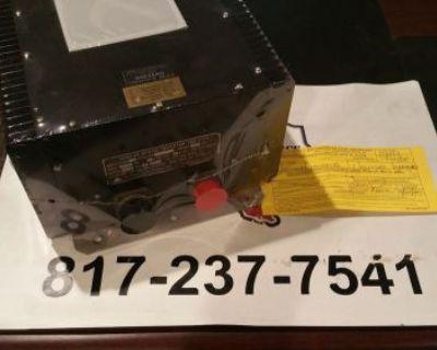 Static Inverter, 1a10001d, 1a1000(1d), Fresh 8130 6/15