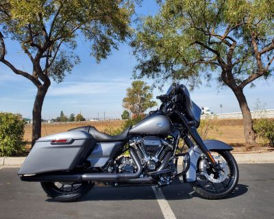 2021 Harley-Davidson Street Glide Special Tour Livermore, CA