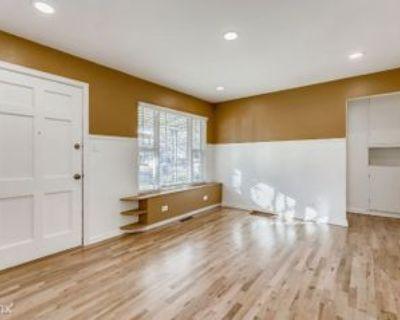 1730 Wabash St, Denver, CO 80220 2 Bedroom House