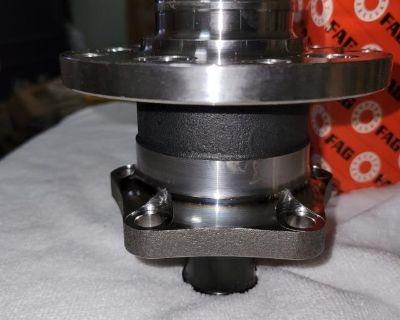Front Wheel Hub & Bearing Kit 8E0-501-611-J