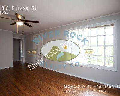 2113 S Pulaski St.