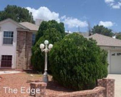 7328 Mission Viejo Dr, El Paso, TX 79912 5 Bedroom House