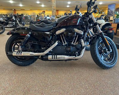 2021 Harley-Davidson Forty-Eight Sportster Knoxville, TN