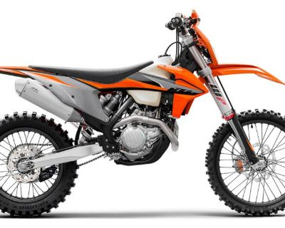 2021 KTM 500 XCF-W Motorcycle Off Road Dansville, NY