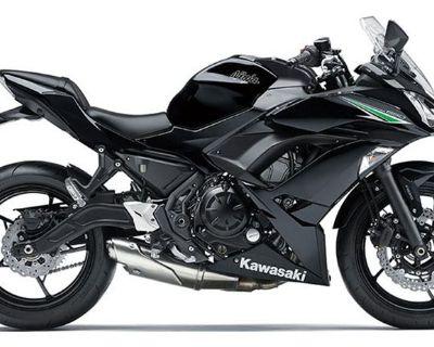 2017 Kawasaki Ninja 650 Sport Marlboro, NY