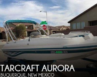 2005 Starcraft 20 Aurora