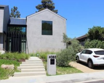 4053 Sapphire Dr, Los Angeles, CA 91436 2 Bedroom House