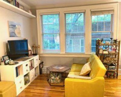 741 Frederica Street Northeast #21, Atlanta, GA 30306 Studio Apartment