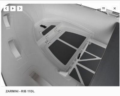 2020 ZAR Mini 11 HDL