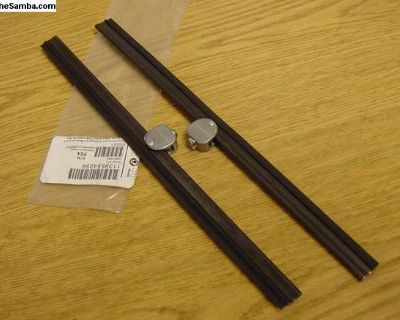 VW Bug Beetle Wiper Blade Set 113955425b